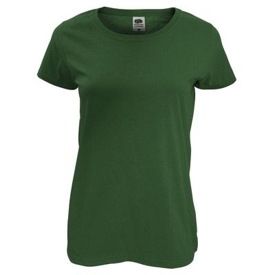 Shirt FemmeLa Shirt Tee Redoute Vert Redoute Tee Vert FemmeLa Tee WHID2YeE9