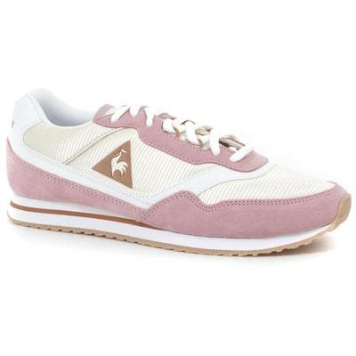 6a9bd6d192bc La Femme Chaussures En Sportif Coq Redoute Solde Le FwwgpUSqT