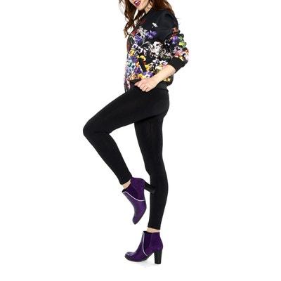 Leggings Sans Couture Couvrant 180G Leggings Sans Couture Couvrant 180G  COLLANTS LAUVE 9fd8698d23f