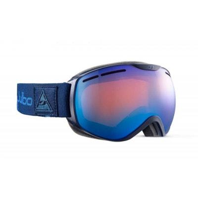 Masque de ski mixte JULBO Bleu ISON XCL Bleu   Bleu - Spectron 2 L+ Masque 6d56fd850323