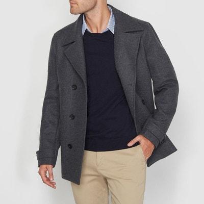 Royaume-Uni disponibilité 3fdbd 04c3d Duffle coat homme caban homme | La Redoute