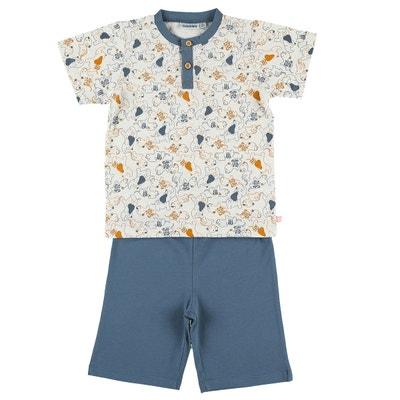 11196d19c889b Pyjama 2 pièces en jersey NOUKIE S
