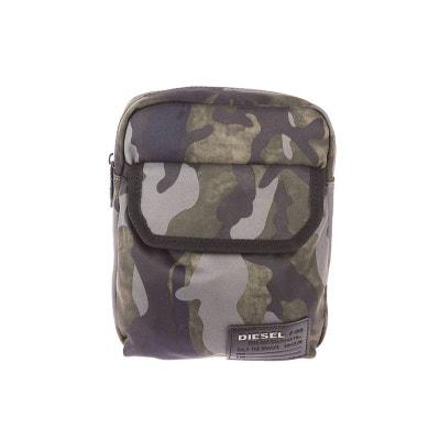 25927c6d44 Sacoche porté croisé Close Ranks à imprimé camouflage Sacoche porté croisé  Close Ranks à imprimé camouflage