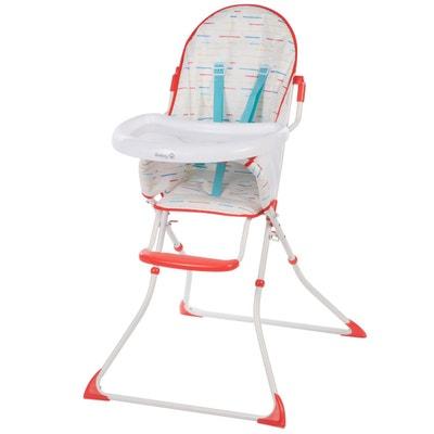 Chaise Haute Safety 1st Kanji