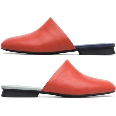 pataugas chaussures femme en cuir model rockford femme