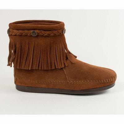 Minetonka boots | La Redoute