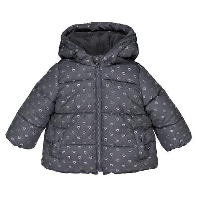 3 Months-3 Years La Redoute Collections Big Girls Mid-Season Jacket