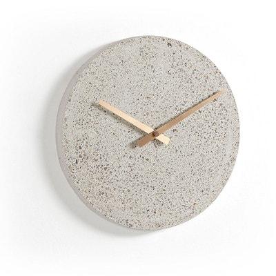 Horloge Horloge Murale Design La Redoute