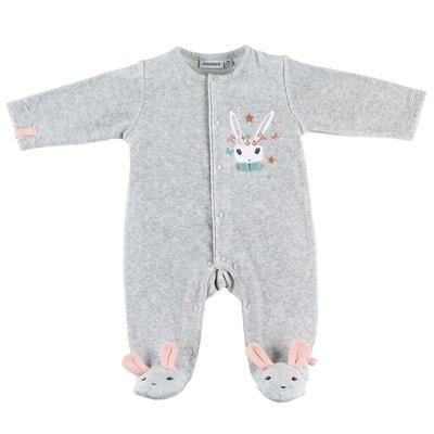 7ddb1cd7e1b29 Pyjama grenouillère en jersey Pyjama grenouillère en jersey NOUKIE S