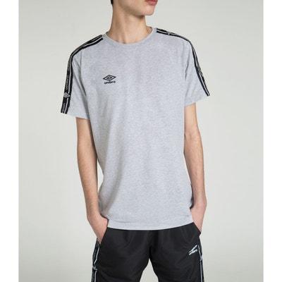 919857f99616f T-shirt   Débardeur COTON Homme T-shirt Coton Bande Tissee Authentic T-.  UMBRO