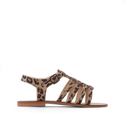 HLIYY Sandales Bout Ferm/é Mixte Enfant Confortables Flexibles Beach Sandales Filles gar/çons Sandales en Cuir Chaussures Cuir Souple b/éb/é Premiers Pas b/éb/é Baskets