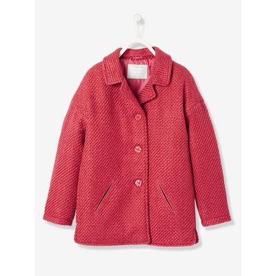 Vertbaudet Manteau Vêtements 16 Ans 3 Redoute Fille Enfant La wxRYxTgOq