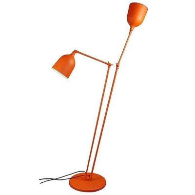 lampadaire orange la redoute. Black Bedroom Furniture Sets. Home Design Ideas