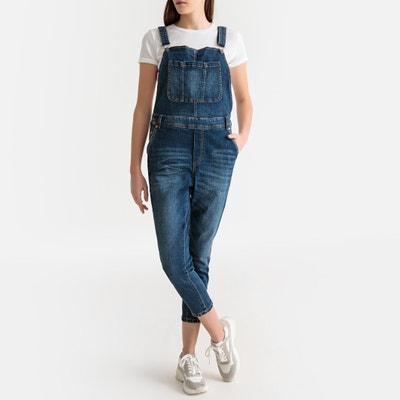 Salopette in jeans Salopette in jeans BENETTON