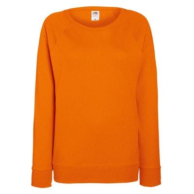 FemmeLa Orange Sweat Orange Orange Sweat FemmeLa FemmeLa Redoute Redoute Sweat Redoute Sweat Orange TJculK53F1