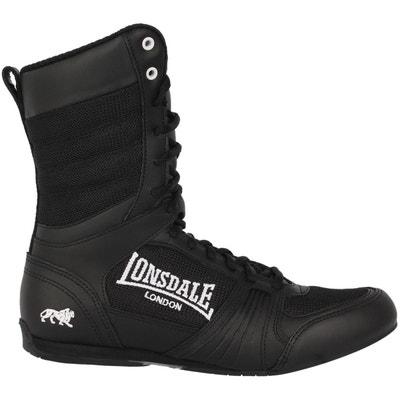 chaussure boxe asics