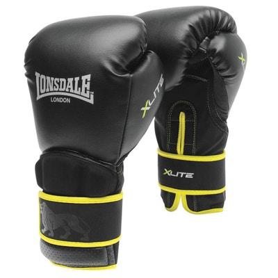 huge discount bfe98 3e0b9 Gants de boxe entrainement Gants de boxe entrainement LONSDALE