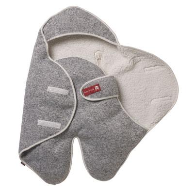 7892bc4b7616 Couverture bébé 83408 gris chiné (0-6M) Couverture bébé 83408 gris chiné (. RED  CASTLE