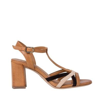 Chaussures cognac femme | La Redoute
