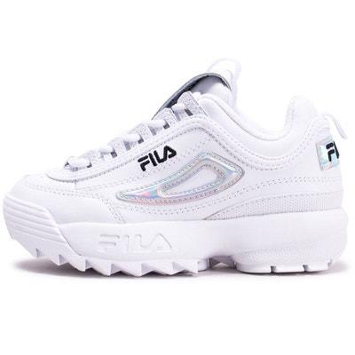 fila garcon chaussure