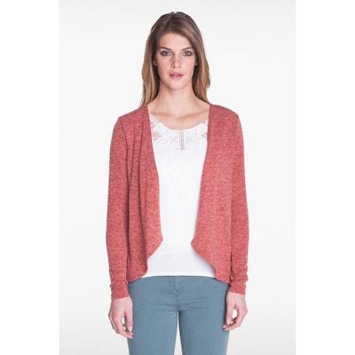 872640387fc8 T shirt femme grande taille manches longues - Castaluna Breal