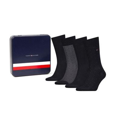Acheter Tommy Hilfiger Homme BASIC BRANDED noir Socquettes