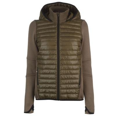 04b2a05954ce Doudoune veste rembourrée Doudoune veste rembourrée ...