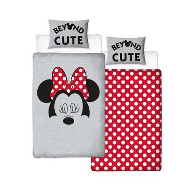 Lit Minnie Disney En Solde La Redoute