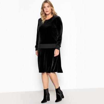 Sukienki Damskie Dla Puszystych Duże Rozmiary Plus Size La Redoute