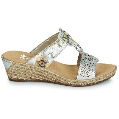 404970a25fb5ca sandales / nu-pieds synthetique sandales / nu-pieds synthetique RIEKER