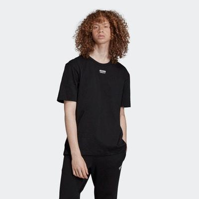 T shirt r.y.v. gris Adidas Originals | La Redoute
