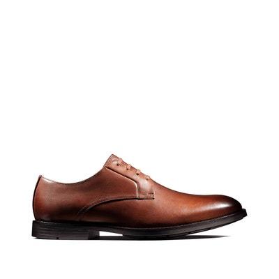 DADAWEN Basket de Ville Homme /Ét/é Oxford Lacets Casual Respirant Chaussures D/écontract/ées