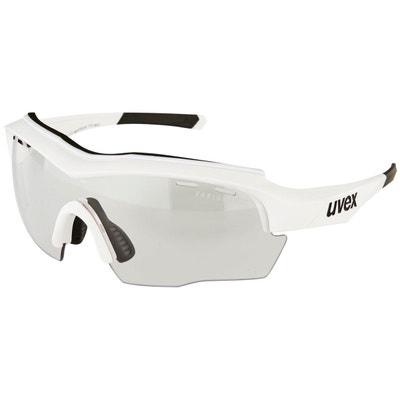 Sportstyle 104 vario - Lunettes vélo - blanc Sportstyle 104 vario - Lunettes  vélo - blanc. UVEX d784c308df5f