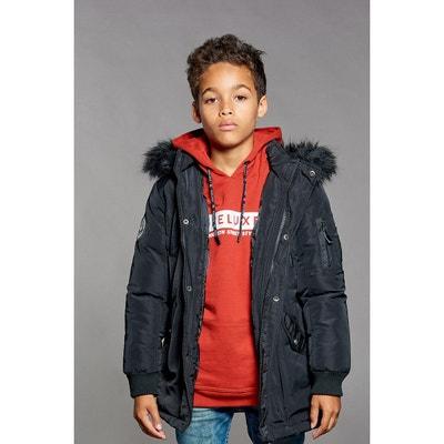 Manteaux Deeluxe Ans 3 16 Redoute Enfant La Blouson Garçon Aqw1vFF