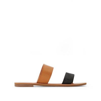 756c2536f Sandálias e Chinelas Tamanhos Grandes | La Redoute
