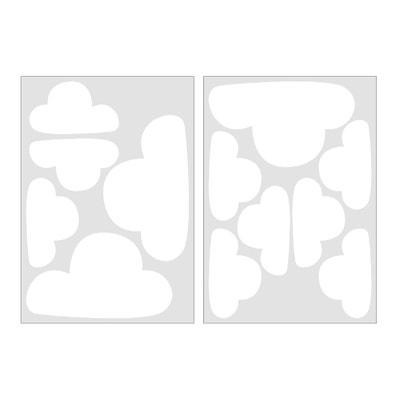 Stickers Arbre Blanc La Redoute