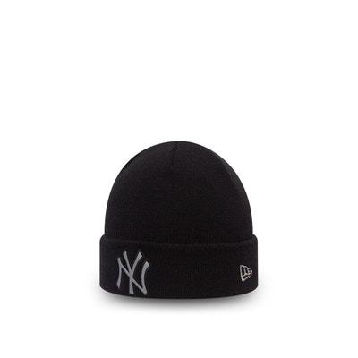 Bonnet Reflect New York Yankees Cuff Knit Bonnet Reflect New York Yankees  Cuff Knit NEW ERA 69a99921c6c