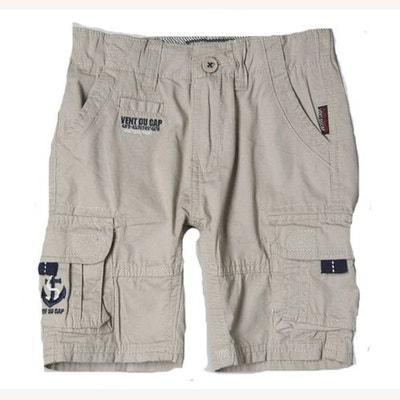 0de9635e4e2dc Pantalon garçon - Vêtements enfant 3-16 ans en solde VENT DU CAP ...