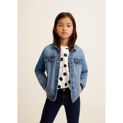Blouson Kids Manteau Mango Vêtements 3 La 16 Ans Fille Enfant gdxAq8dfw