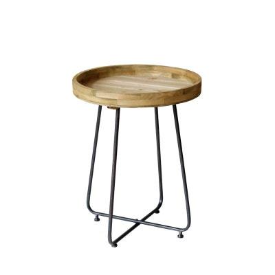 Table D Appoint Bois La Redoute