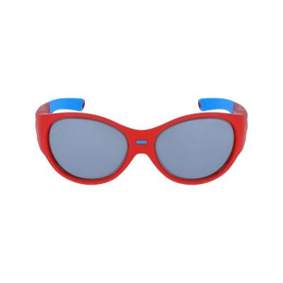 47dbda3ac44d9a Lunettes de soleil pour bébé JULBO Rouge Puzzle Rouge   Bleu - Verre    Spectron 3