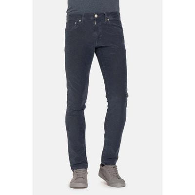 79eaff51742f Pantalon couleur unie 5 poches CARRERA JEANS