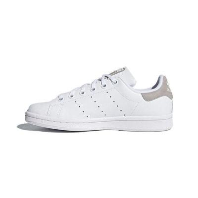 huge discount 415cc 901b4 Basket Stan Smith Junior Basket Stan Smith Junior adidas Originals