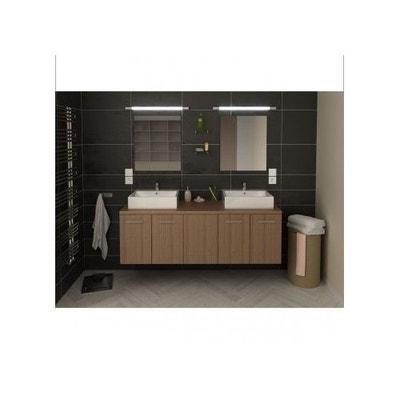 lavabo double salle de bain | la redoute