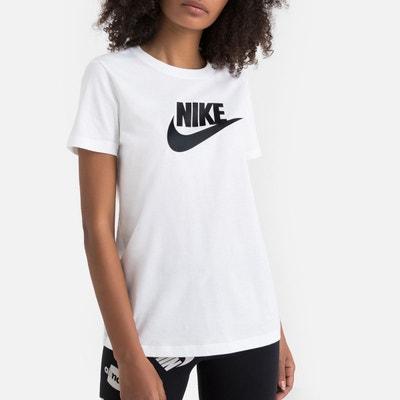 T shirt femme NIKE   La Redoute