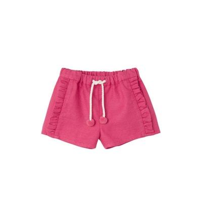 fd8a236dded1a Short, bermuda fille - Vêtements enfant 3-16 ans en solde | La Redoute