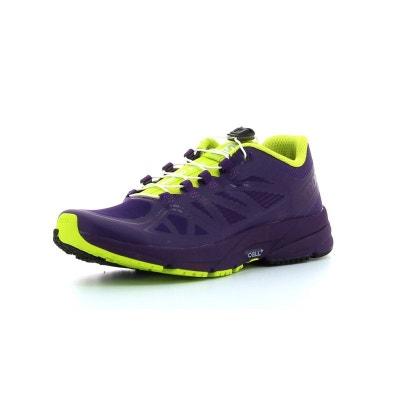 chaussure salomon ortholite femme