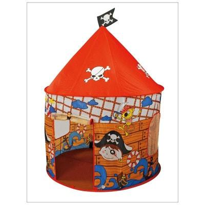 Knorrtoys 55501 Tente De Jeux Avec Motifs De Pirates Knorrtoys 55501 Tente  De Jeux Avec Motifs