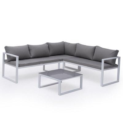 Salon jardin modulable | La Redoute