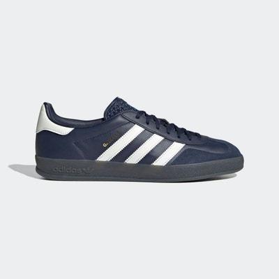 Adidas gazelle homme bleu   La Redoute